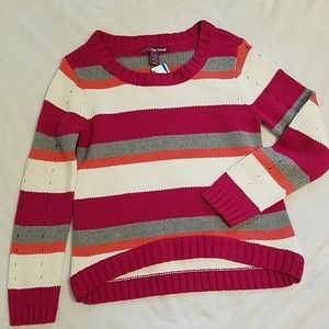EPIC THREAD Girl's Size XL Pullover Knit Sweater